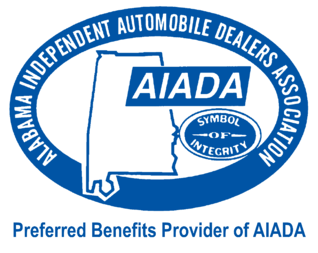 AIADA Preferred Benefits Logo