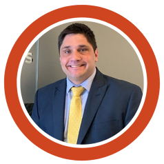 Michael Farnum - Certified Payments Professional
